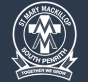 St-Mary-MacKillop-Crest